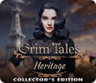 Grim Tales: Heritage Collector's Edition game