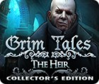 Grim Tales: The Heir Collector's Edition game