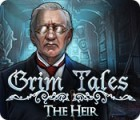 Grim Tales: The Heir game