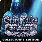 Grim Tales: The Legacy Collector's Edition game