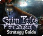Grim Tales: The Legacy Strategy Guide game