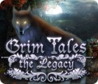 Grim Tales: The Legacy game
