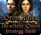 Grim Tales: The Stone Queen Strategy Guide game