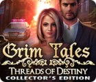 Grim Tales: Threads of Destiny Collector's Edition game