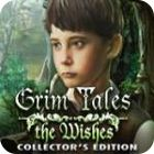 Grim Tales: The Wishes Collector's Edition game