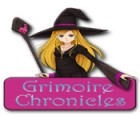 Grimoire Chronicles game