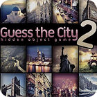 Guess The City 2 game