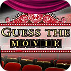 Guess The Movie game