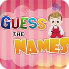 Guess The Names game