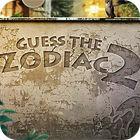 Guess The Zodiac 2 game