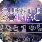 Guess The Zodiac game
