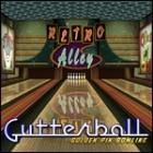 Gutterball: Golden Pin Bowling game