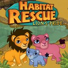 Habitat Rescue: Lion's Pride game