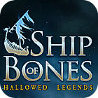 Hallowed Legends: Ship of Bones Collector's Edition game