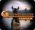 Hallowed Legends: Samhain game