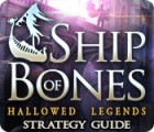 Hallowed Legends: Ship of Bones Strategy Guide game