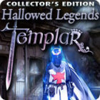 Hallowed Legends: Templar Collector's Edition game
