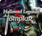 Hallowed Legends: Templar game