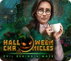 Halloween Chronicles: Evil Behind a Mask game