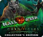 Halloween Chronicles: Monsters Among Us Collector's Edition game