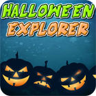 Halloween Explorer game