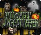 Halloween Jigsaw Puzzle Stash game