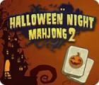 Halloween Night Mahjong 2 game