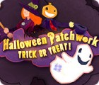 Halloween Patchworks: Trick or Treat! game
