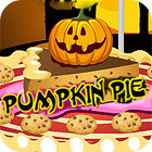 Halloween Pumpkin Pie game