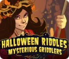 Halloween Riddles: Mysterious Griddlers game