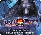 Halloween Stories: Horror Movie Collector's Edition game