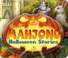 Halloween Stories: Mahjong game