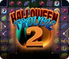 Halloween Trouble 2 game