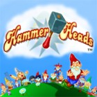 Hammer Heads Deluxe game