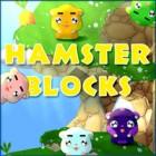 Hamster Blocks game