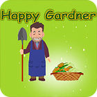 Happy Gardener game