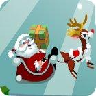 Happy Santa game