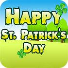 Happy Saint Patrick's Day game