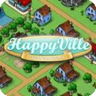 HappyVille: Quest for Utopia game