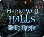 Harrowed Halls: Hell's Thistle game
