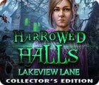 Harrowed Halls: Lakeview Lane Collector's Edition game