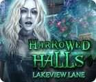 Harrowed Halls: Lakeview Lane game