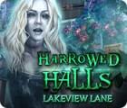 Harrowed Halls: Lakeview Lane game