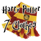 Harry Potter 7 Clothes game