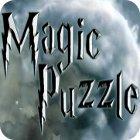 Harry Potter Magic Puzzle game