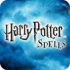 Harry Potter: Spells game
