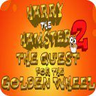 Harry the Hamster 2: The Quest for the Golden Wheel game
