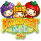 Harvest Mania To Go game