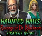 Haunted Halls: Revenge of Doctor Blackmore Strategy Guide game