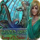 Haunted Halls: Revenge of Doctor Blackmore game